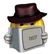 007 spyware программа: